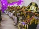 Carnevale Rio - Bateria