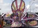 Carnevale Rio - Sfilata