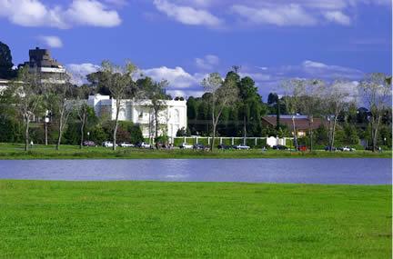 Curitiba - Parana - Brasile
