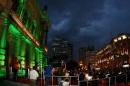 Teatro Municipal di San Paolo - Foto: Alexandre Diniz/SPTURIS