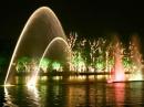 Fontana Parco Ibirapuera - Foto: Caio Silveira/SPTURIS
