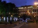 Praça Ramos de Azevedo - Foto: Alexandre Diniz/SPTURIS