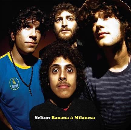 Selton - Banana à Milanesa