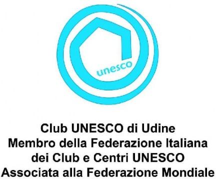 Patrocinio del Club Unesco di Udine al corso di Comunicazione psicoterapia Ericksoniana 2009