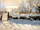 neve bianca  e pura