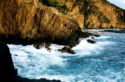 Metafora del mare  Che tutto pora