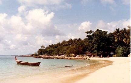 nessun uomo è un'isola ma una penisola