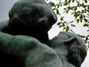 la sintesi della sessualità e dell'amore è il bacio