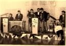 Marisa Colomber che cantò a Sanremo nel 1955 Sesta classificata con la canzona Ombra