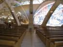 Chiesa di San Pio da Pietrelcina, opera dell'architetto Renzo Piano