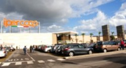 centro commerciale brindisi