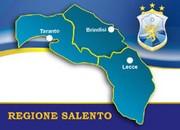 regione salento