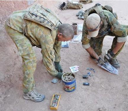 Militari Italiani in Afghanistan e VTLM Lince