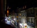 La Grand'Rue notturna