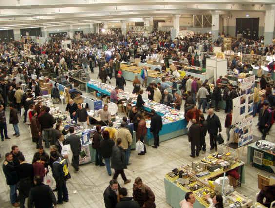 Le mostre mercato di settembre 2006 - Mercatino dell usato ciampino ...