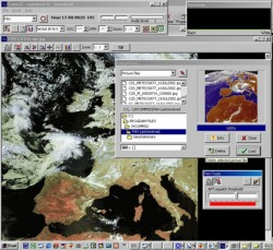 Jvcomm32 2  How to decode RTTY WX forecasts with MultiPSK