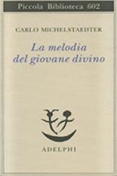 La copertina del libro Adelphi