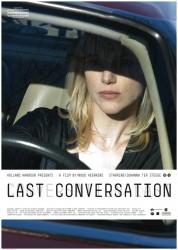 last conversation