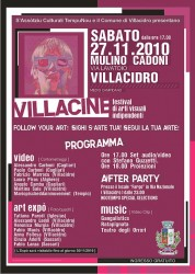 villacine
