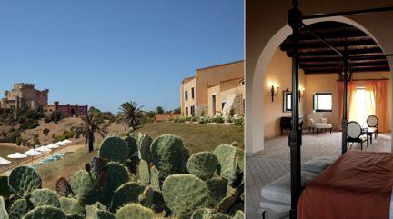 Sicilia, Falconara Resort