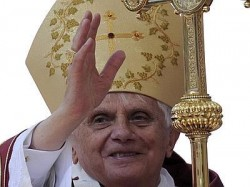 Benedetto XVI a Malta