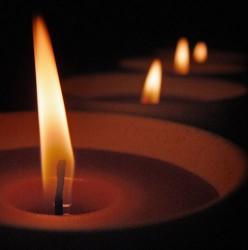 Candelora Festa della luce