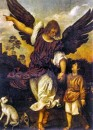 L'Arcangelo Raffaele