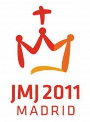 Logo della GMG 2011