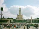 Il Santuario di Fatima oggi