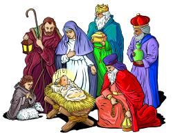Il Natale Cattolico.Liturgia Di Natale