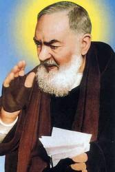 Padre Pio da Pietralcina