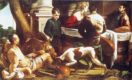 Liturgia di domenica 26 settembre 2010 for Vangelo del giorno ambrosiano