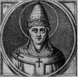 San Silvestro Papa