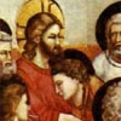 San Giovanni nell'Ultima Cena