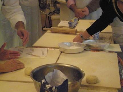 Cucinando Massa