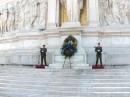 Guardia al Milite ignoto - Altare della Patria