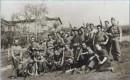 Partigiani delle brigate dell'appennino bolognese