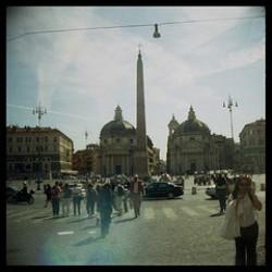 """""""Piazza del Popolo"""""""