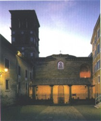 Santuario Maria Santissima della Rotonda