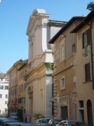 Chiesa di Santa Lucia del Gonfalone