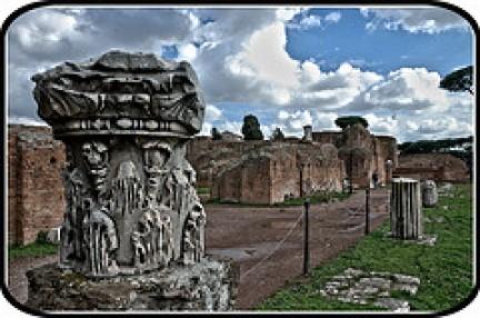 La civiltà romana