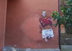 Roma campione d'Italia 2001
