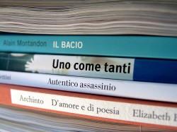 Poesia nei titoli dei libri