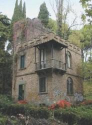 Il Castelletto di Villa Sciarra