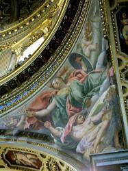 Cupola di San Carlo ai Catinari