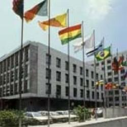 Palazzo della FAO