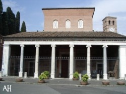 Chiesa di San Lorenzo fuori le Mura