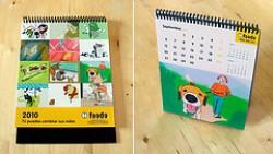 """Calendari"""