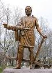 Lucio Quinzio Cincinnato
