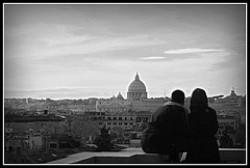 """Innamorati a Roma"""